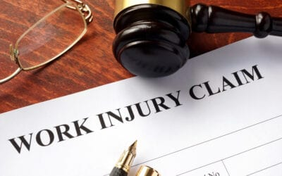 What Is Considered An Injury Under The Workers' Compensation Act?
